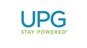 Universal Power Group Logo