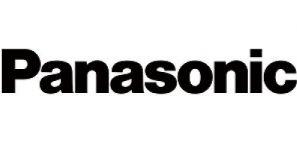Panasonic Industrial Logo