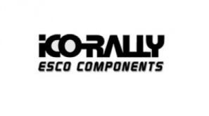 ICO Rally Logo