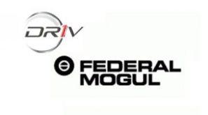 Bentley Harris - Federal Mogul Logo
