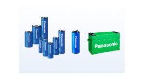 Panasonic Industrial Example Image