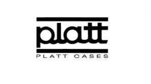 Platt Cases Logo