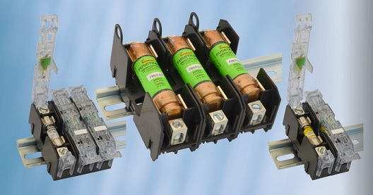 Bussmann by Eaton Modular Fuse Blocks